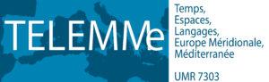 Logo de TELEMMe